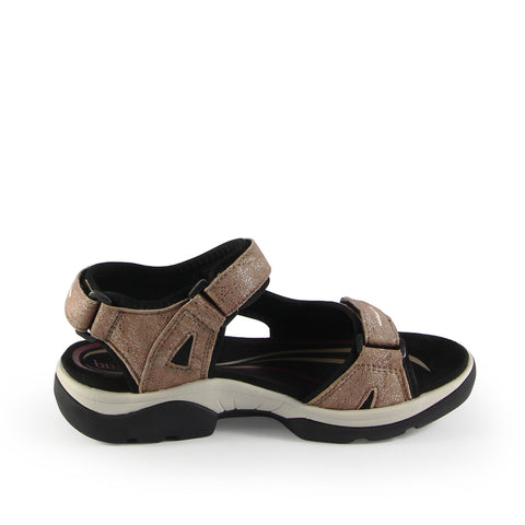 Bordeaux Hiking Sandals (Sand)