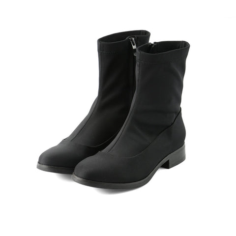 Havana Water Repellent Boots (Black)
