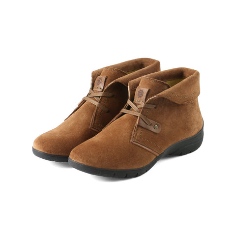 Kolding Hiking Booties (Cognac)