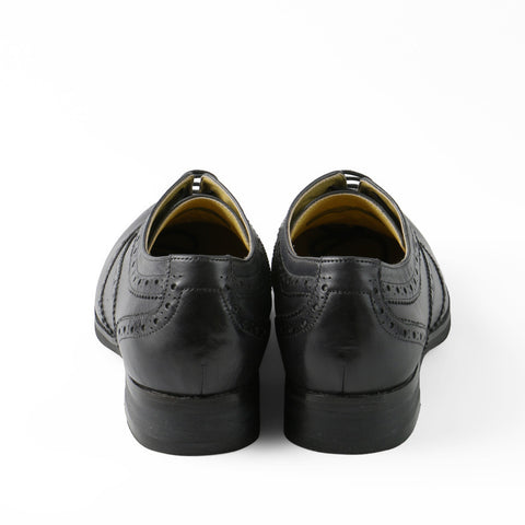 Havana Oxford (Black)