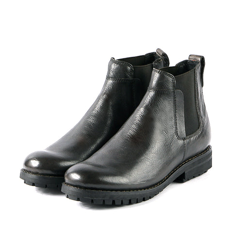 Bowmore Chelsea Boots (Carbon)