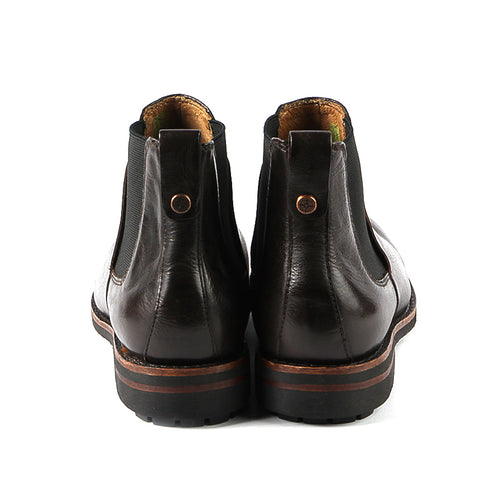 Final-Bowmore Chelsea Boots (Ebony)