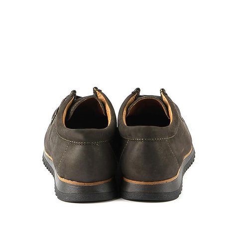Atene Wallaby Sneakers (Black)