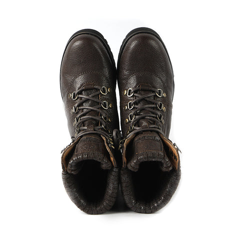 Final-Kalahari Mountain Boots (Brown)