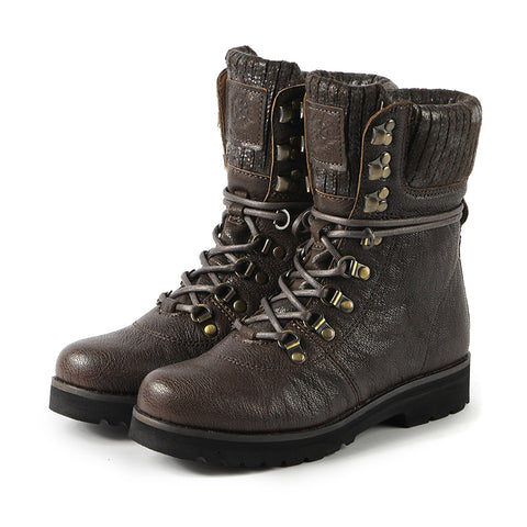 Kalahari Mountain Boots (Brown)