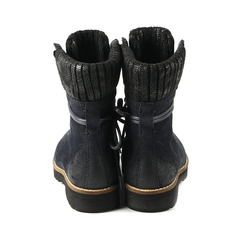 Kalahari Mountain Boots (Navy)
