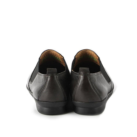 Coimbra Slip-On (Black)