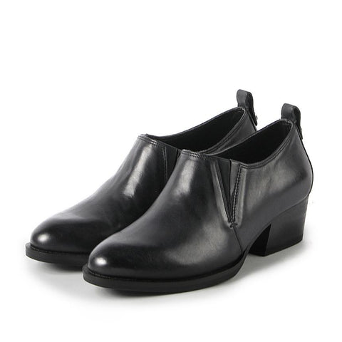 Alameda Elastic Shooties (Black)