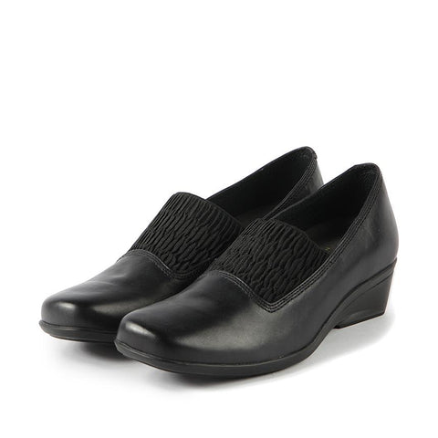 Rimini Slip-On (Black)