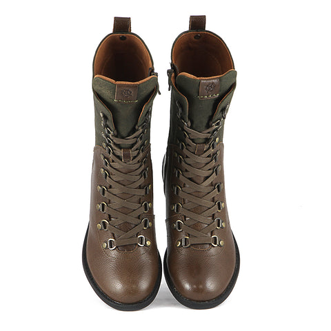 Trapani Combat Boots (Military)