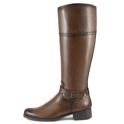 Siena Riding Boots (Luggage)