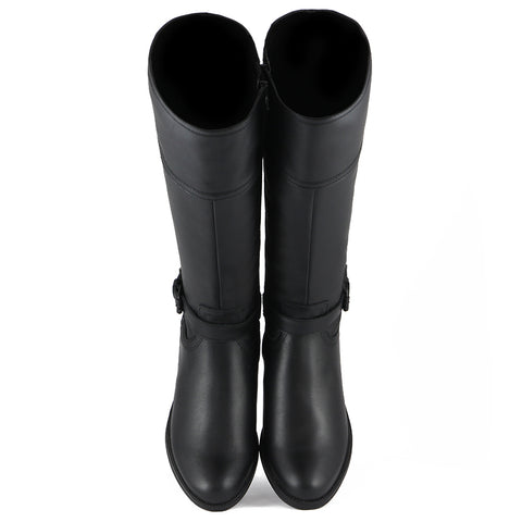 Siena Water Repellent Riding Boots (Black)