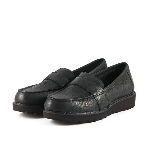 Liverpool Loafers (Black)