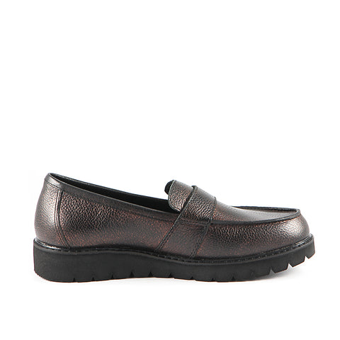 Liverpool Loafers  (Antic Copper)