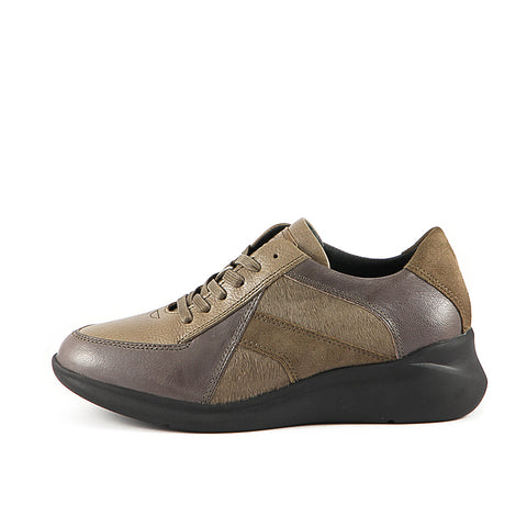 Hamilton Sneakers (Taupe)