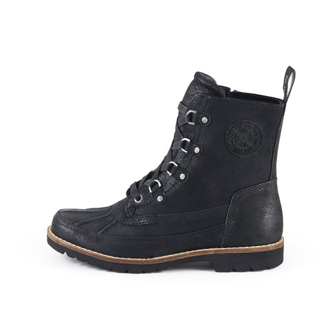 Kalahari Mountain Boots (Black)