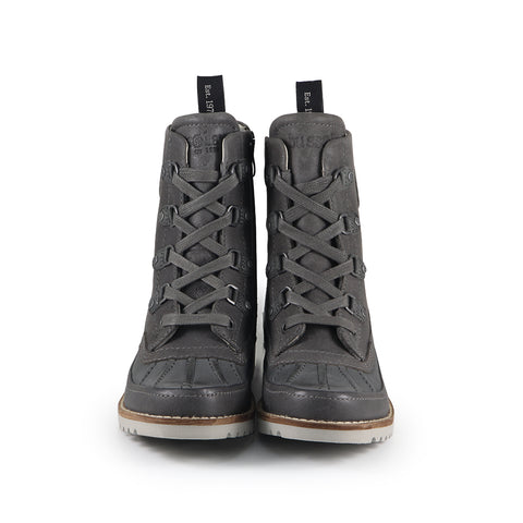 Kalahari Mountain Boots (Charcoal)