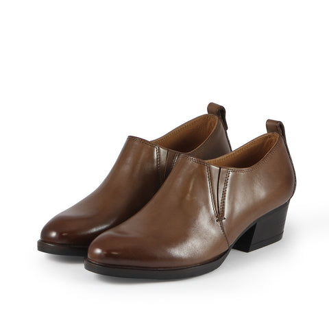 Alameda Elastic Shooties (Luggage)