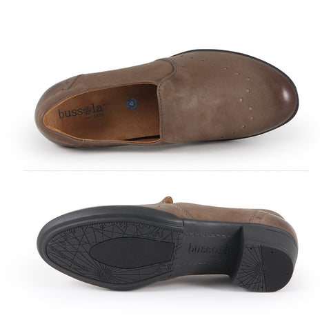 Pavia Slip-Ons (Fossil)