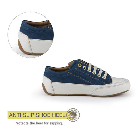 Novara Sneakers (Denim)