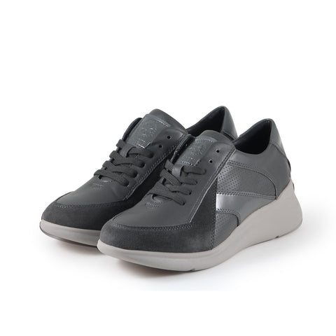 Hamilton Sneakers (Charcoal)