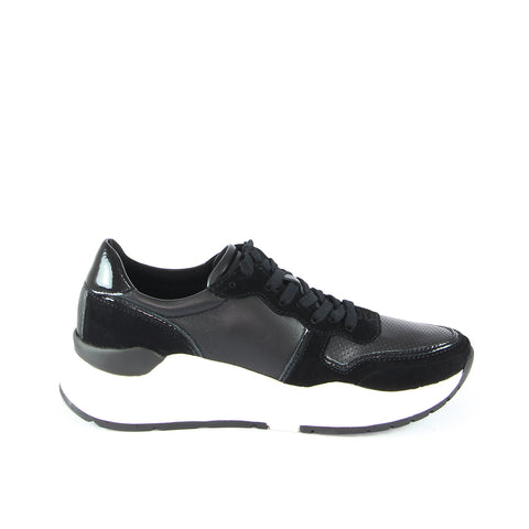 Josie Sneakers (Black)