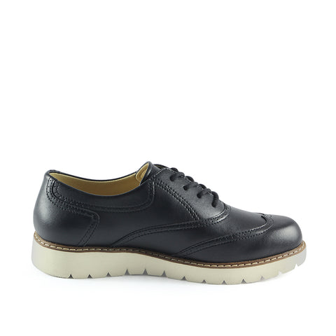 Liverpool Oxfords (Nero)