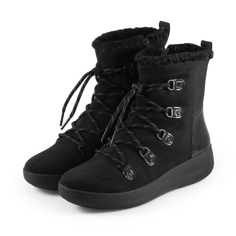 Ostuni Snow Boots (Nero Edition)