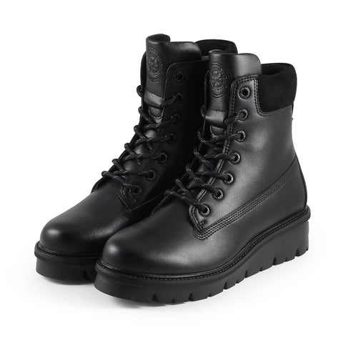 Fuji Work Boots (Nero Edition)