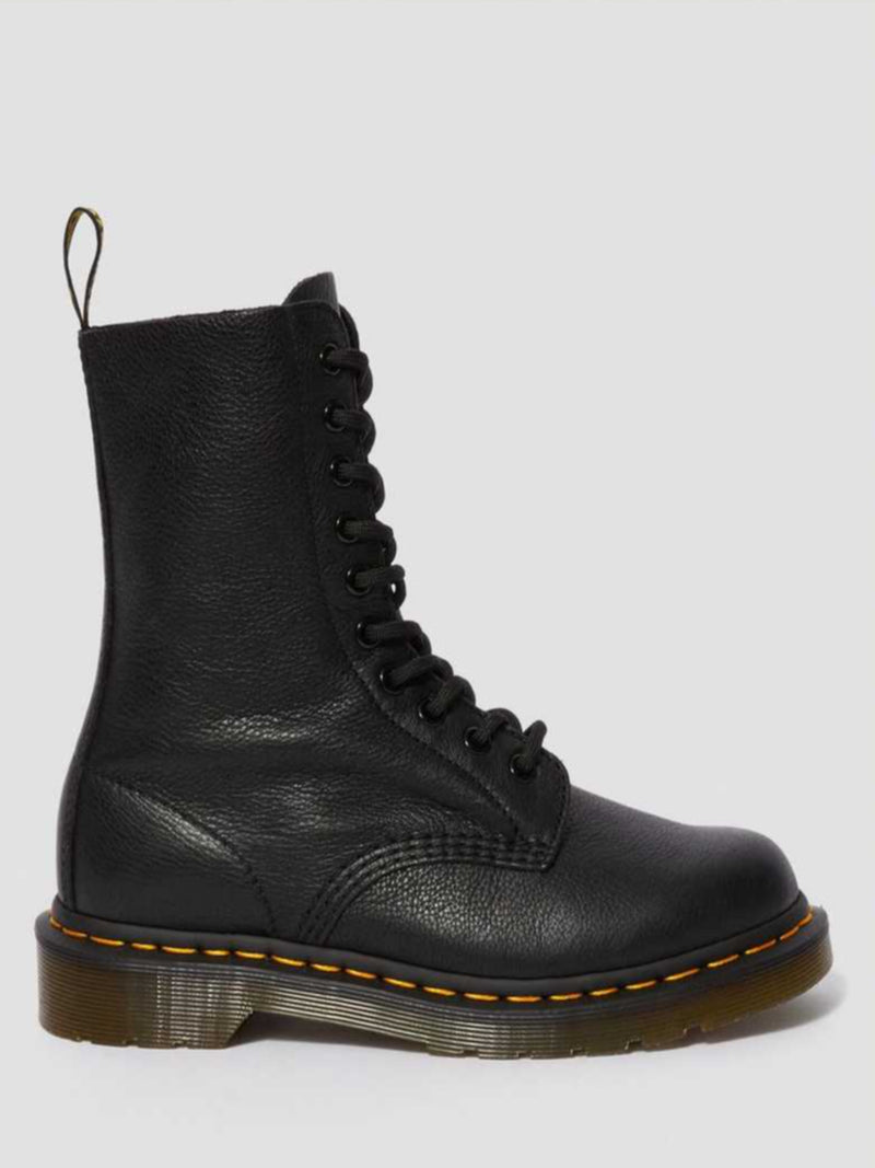 1490-1-10 Eye Boot Black
