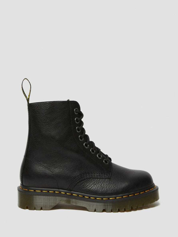 1460 Pascal Bex 8 Eye Boot Black