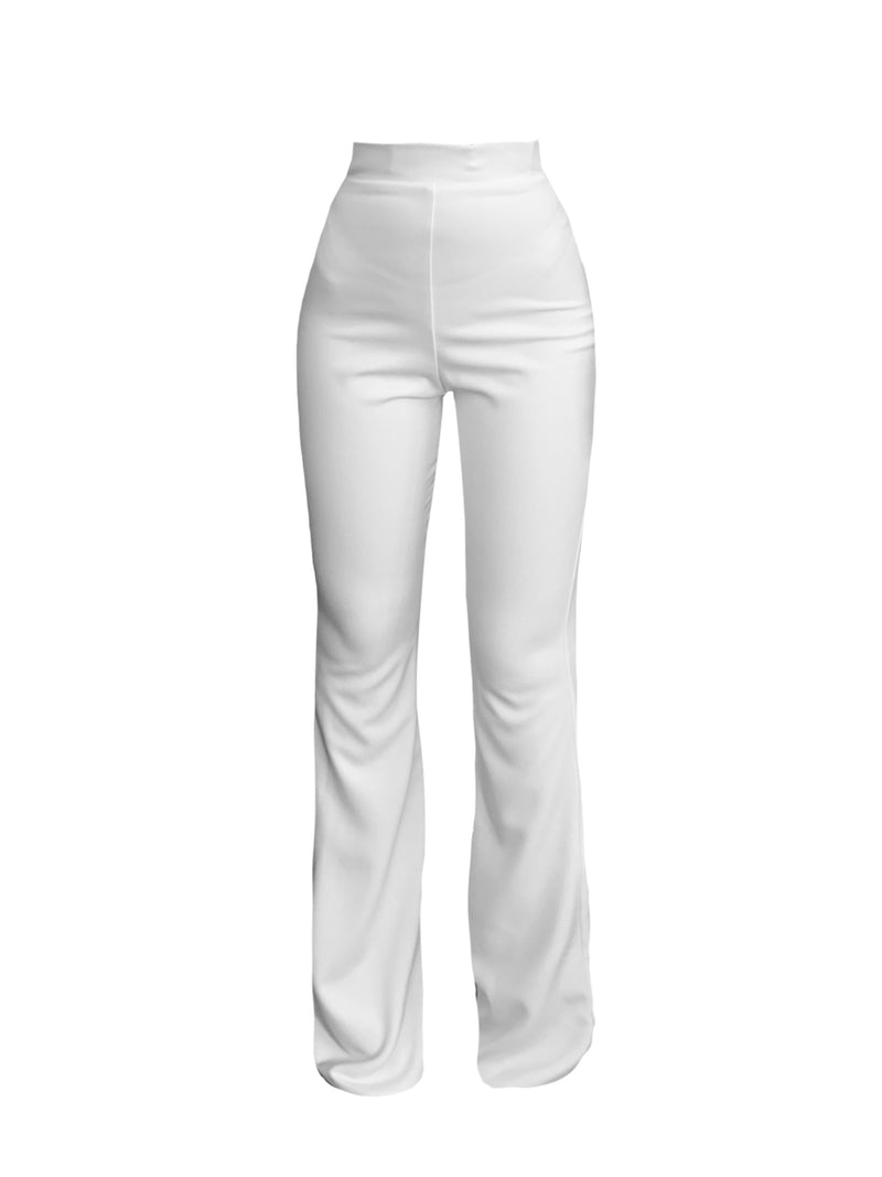 best white pants for women