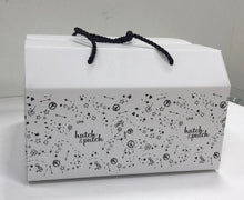 Load image into Gallery viewer, Hutch and Putch branded gift box