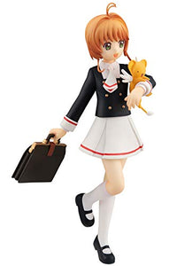 Sakura card captor Clear Card Edition High School Uniform