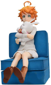 "Promised Neverland Premium Figure ""Emma"""