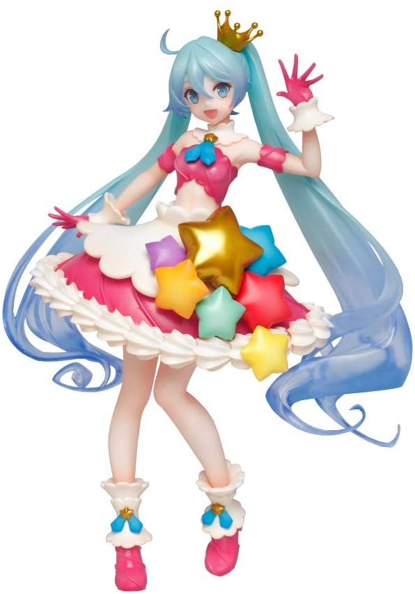 Hatsune Miku Birthday 2020 POP IDOL Version