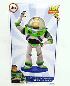 Toy story 4 Buzz lightyear sega