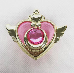 Mini broche sailor moon gashapon