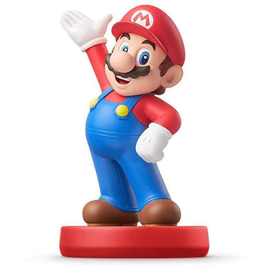 Amiibo mario nintendo switch
