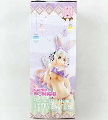 Super sonico happy easter versao