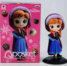 Load image into Gallery viewer, Qposket Anna frozen
