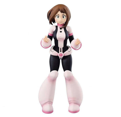 Boku no hero Uraraka (uravity) banpresto