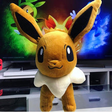 Load image into Gallery viewer, Pelucia pokemon evee ORIGINAL