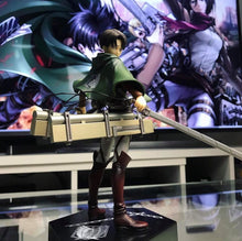 Carregar imagem no visualizador da galeria, Box attack on titan/shingeki no kyojin