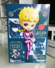 Load image into Gallery viewer, Qposket jojo's bizarre adventure Giorno Giovanna