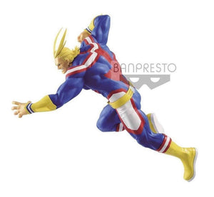 Boku no hero all might banpresto