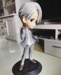Qposket Yuri on ice Victor Nikiforov
