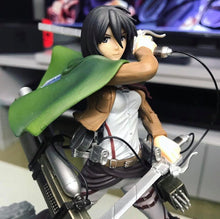 Carregar imagem no visualizador da galeria, Attack on titan/Shingeki no kyojin Mikasa