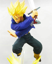 Carregar imagem no visualizador da galeria, Dragon ball Trunks banpresto