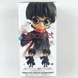 Qposket harry potter original